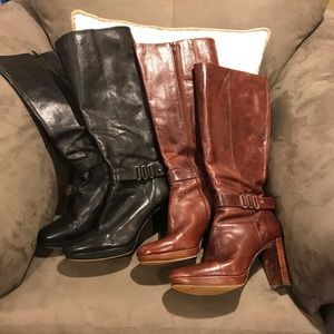 👢 Nine Boots 👢
